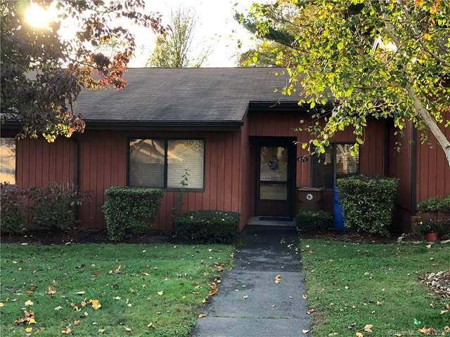 471 Asbury Ridge #471, Shelton, CT 06484 (MLS #170349838) :: GEN Next Real Estate