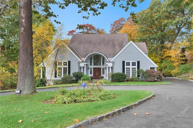 66 Mary Violet Road, Stamford, CT 06907 (MLS #170349841) :: GEN Next Real Estate