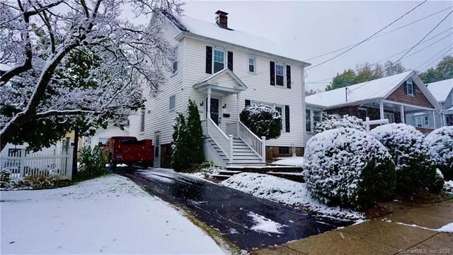 114 Carpenter Avenue, Meriden, CT 06450 (MLS #170349848) :: Forever Homes Real Estate, LLC