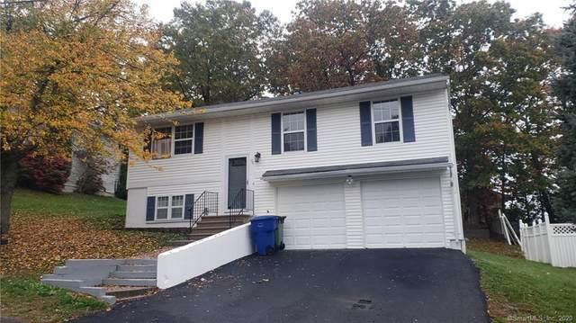 96 Cushman Street, Waterbury, CT 06704 (MLS #170349849) :: Michael & Associates Premium Properties | MAPP TEAM