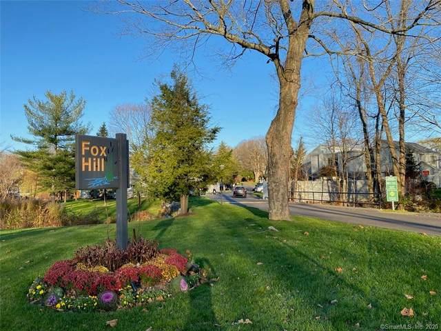 2 Cottonwood Lane #2, Ridgefield, CT 06877 (MLS #170349851) :: Around Town Real Estate Team