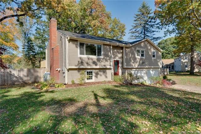 8 Copper Drive, Windsor Locks, CT 06096 (MLS #170349853) :: GEN Next Real Estate