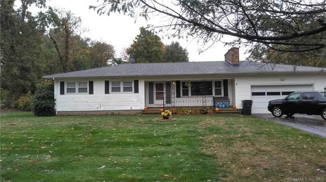4 Rosewood Drive, Prospect, CT 06712 (MLS #170349863) :: Michael & Associates Premium Properties | MAPP TEAM