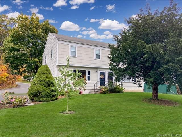 154 New Norwalk Road #154, New Canaan, CT 06840 (MLS #170349868) :: GEN Next Real Estate