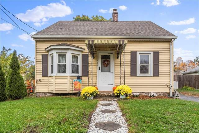 188 N Washington Street, Plainville, CT 06062 (MLS #170349879) :: Coldwell Banker Premiere Realtors
