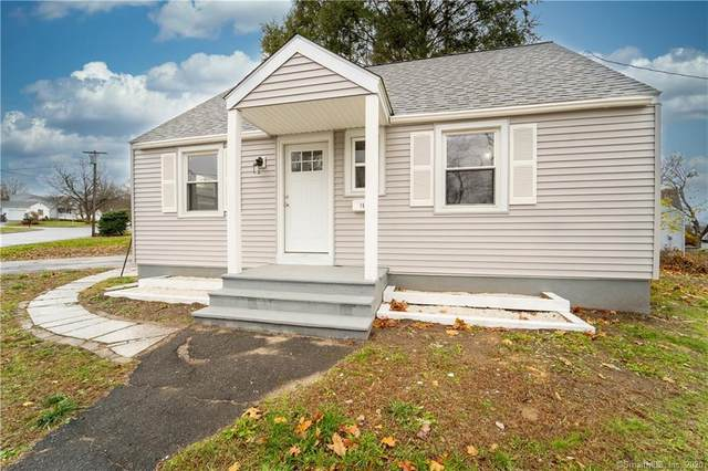 156 Quinn Street, Naugatuck, CT 06770 (MLS #170349881) :: Around Town Real Estate Team