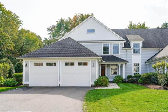 31 Tryon Farm Road #31, Glastonbury, CT 06073 (MLS #170349891) :: GEN Next Real Estate