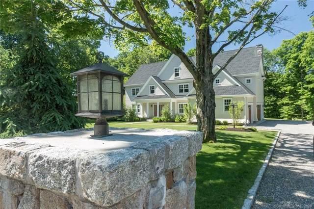 71 Hurlbutt Street, Wilton, CT 06897 (MLS #170349900) :: The Higgins Group - The CT Home Finder