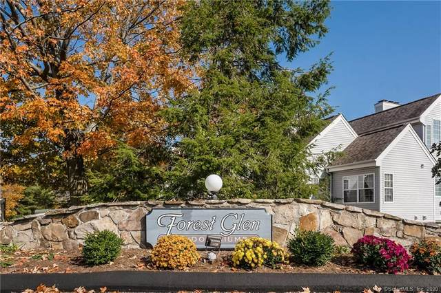 2 Forest Glen Circle #13, Middletown, CT 06457 (MLS #170349901) :: GEN Next Real Estate