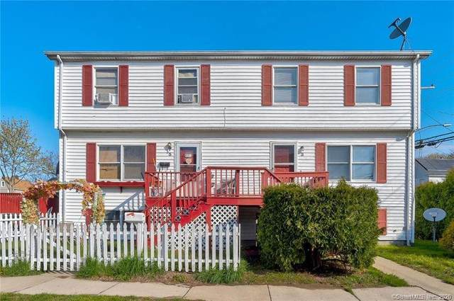 5 Cutler Street #5, New London, CT 06320 (MLS #170349911) :: Anytime Realty