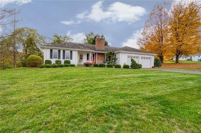 190 Parmelee Hill Road, Durham, CT 06422 (MLS #170349919) :: Forever Homes Real Estate, LLC