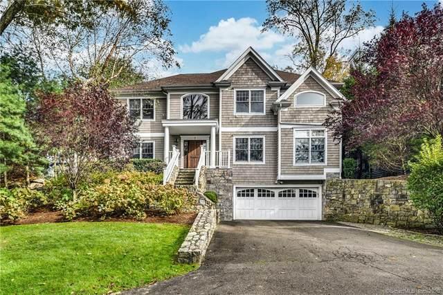 7 Witch Lane, Norwalk, CT 06853 (MLS #170349932) :: Around Town Real Estate Team