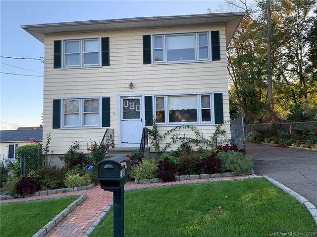 111 Parkview Avenue, Bridgeport, CT 06606 (MLS #170349942) :: Team Phoenix