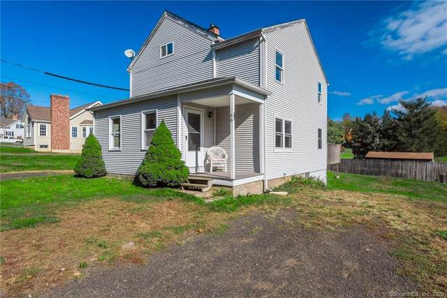 56 S End Avenue, Durham, CT 06422 (MLS #170349948) :: Forever Homes Real Estate, LLC