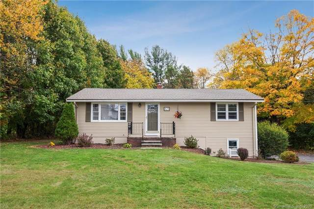 823 Lower Lane, Berlin, CT 06037 (MLS #170349953) :: Hergenrother Realty Group Connecticut