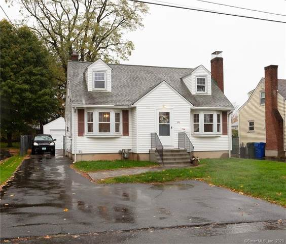 159 Camp Avenue, Newington, CT 06111 (MLS #170349954) :: Forever Homes Real Estate, LLC