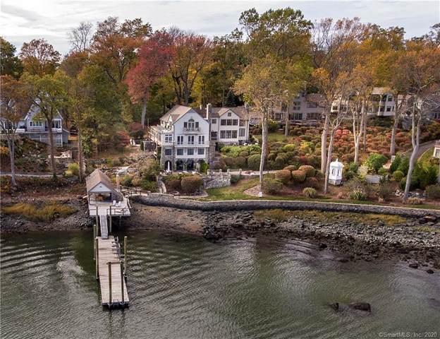 4 Thomas Place #4, Norwalk, CT 06853 (MLS #170349974) :: Mark Boyland Real Estate Team
