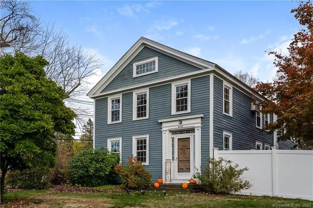 2355 Ellington Road, South Windsor, CT 06074 (MLS #170349977) :: Hergenrother Realty Group Connecticut