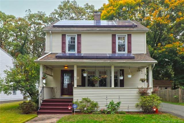 55 Ingram Street, Hamden, CT 06517 (MLS #170349984) :: Carbutti & Co Realtors