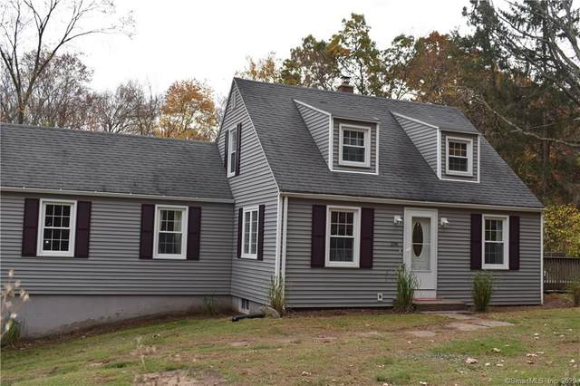 296 Tunnel Road, Vernon, CT 06066 (MLS #170349985) :: Anytime Realty