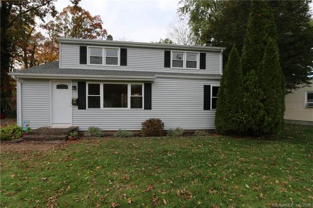 112 Barry Court, Middletown, CT 06457 (MLS #170349995) :: Spectrum Real Estate Consultants