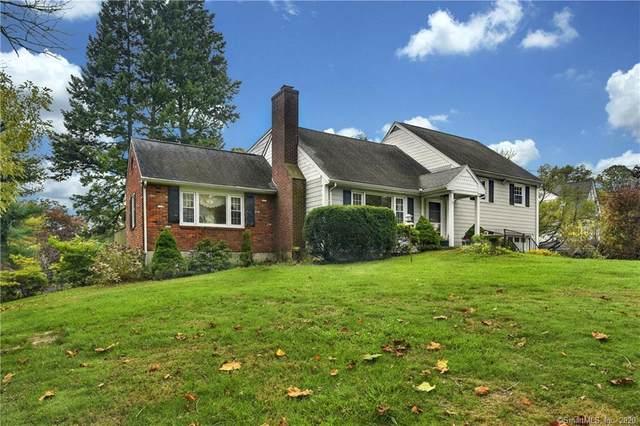 316 Riverside Avenue, Greenwich, CT 06878 (MLS #170350014) :: Michael & Associates Premium Properties | MAPP TEAM