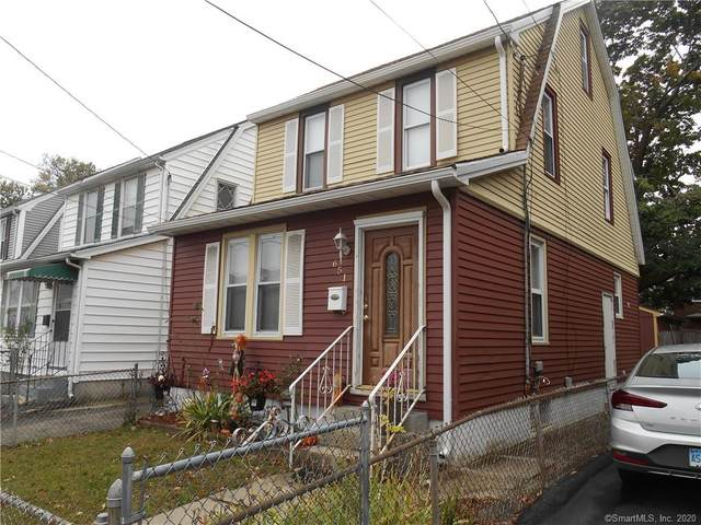 651 Bishop Avenue, Bridgeport, CT 06610 (MLS #170350018) :: Mark Boyland Real Estate Team