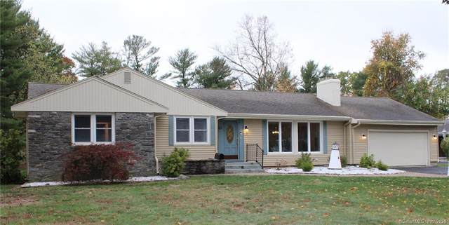 65 Woodpond Road, West Hartford, CT 06107 (MLS #170350020) :: Hergenrother Realty Group Connecticut