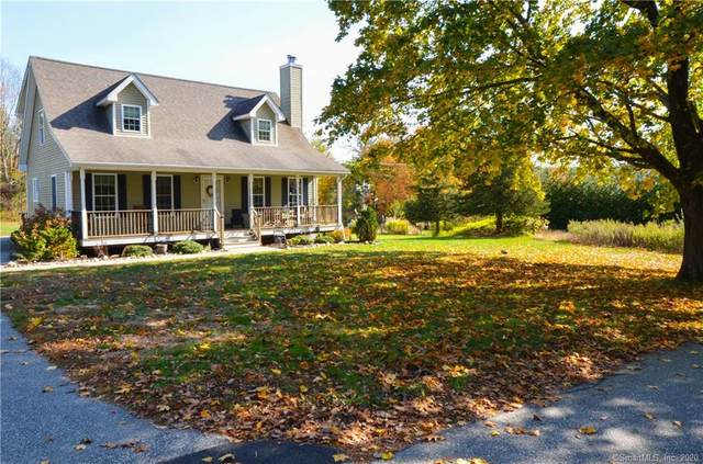 22 Cross Road, Griswold, CT 06351 (MLS #170350030) :: Carbutti & Co Realtors