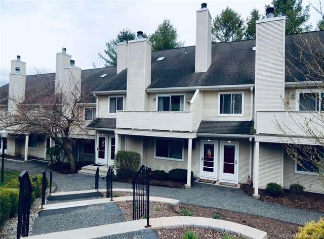 26 Willow Springs #26, New Milford, CT 06776 (MLS #170350040) :: Around Town Real Estate Team