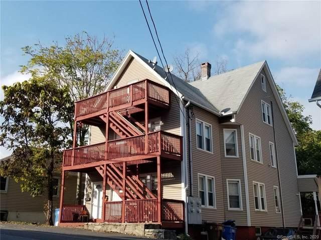 51 Shelton Avenue, Shelton, CT 06484 (MLS #170350051) :: Michael & Associates Premium Properties | MAPP TEAM