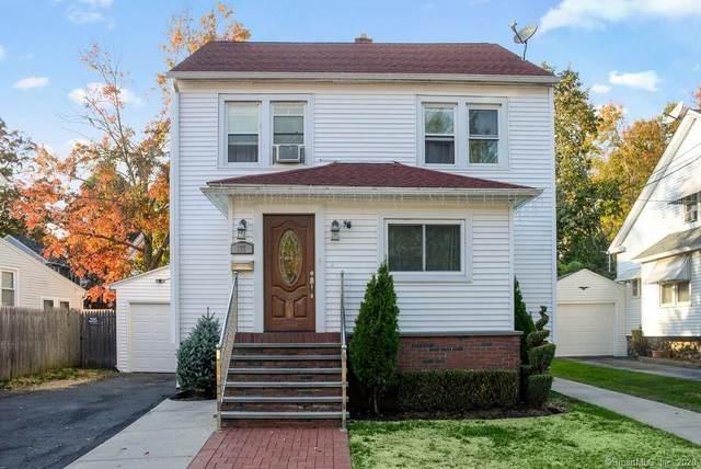 177 Beecher Avenue, Waterbury, CT 06705 (MLS #170350052) :: Carbutti & Co Realtors
