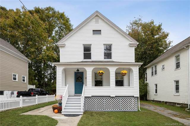57 Denison Avenue, New London, CT 06320 (MLS #170350053) :: Anytime Realty
