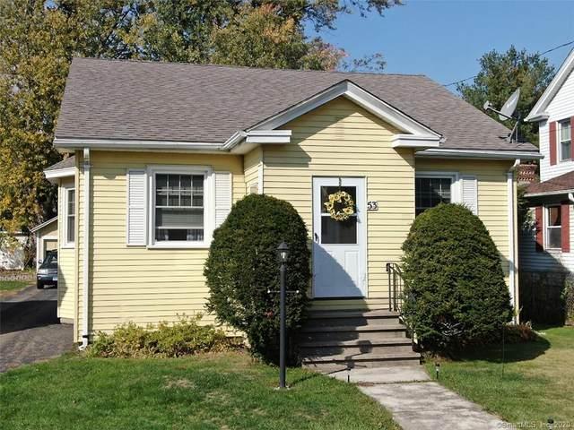 53 Cambridge Street, West Hartford, CT 06107 (MLS #170350061) :: Michael & Associates Premium Properties | MAPP TEAM