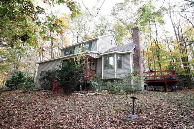 50 Fairy Dell Road, Clinton, CT 06413 (MLS #170350070) :: Forever Homes Real Estate, LLC