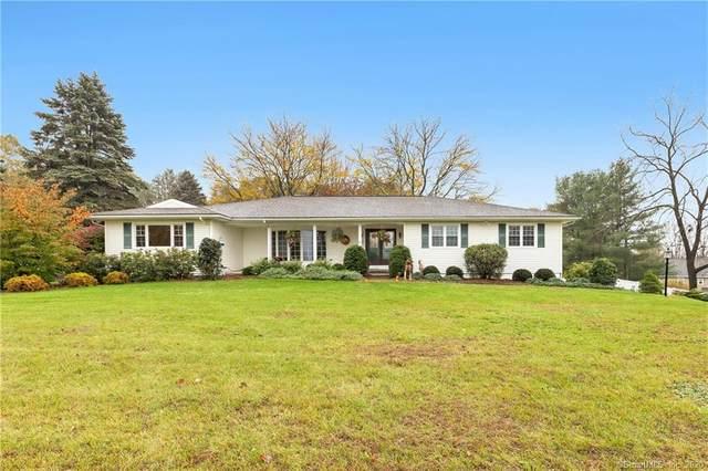 19 Hundred Acres Road, Newtown, CT 06470 (MLS #170350072) :: Michael & Associates Premium Properties | MAPP TEAM