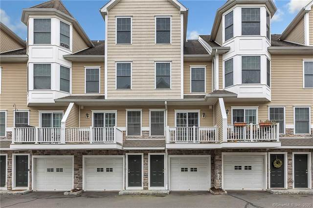 85 Camp Avenue 4C, Stamford, CT 06907 (MLS #170350075) :: Team Phoenix
