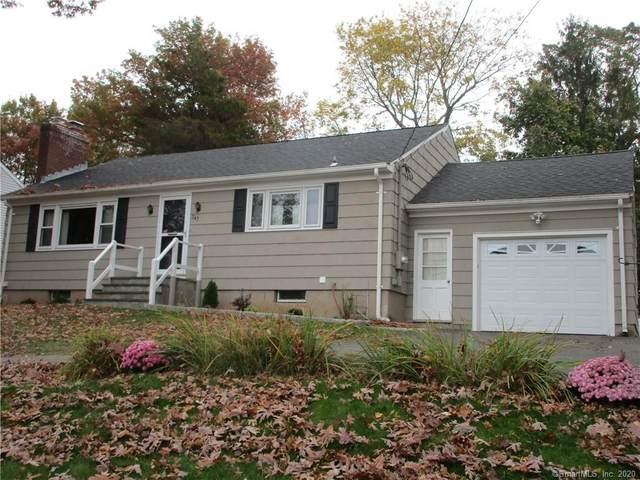 347 Jones Hill Road, West Haven, CT 06516 (MLS #170350084) :: Around Town Real Estate Team