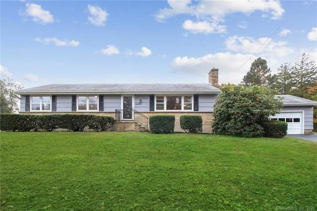 4469 Madison Avenue, Trumbull, CT 06611 (MLS #170350116) :: Around Town Real Estate Team