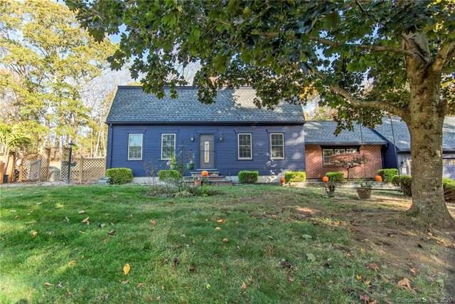 81 Whip Poor Will Drive, Plainfield, CT 06354 (MLS #170350132) :: Spectrum Real Estate Consultants