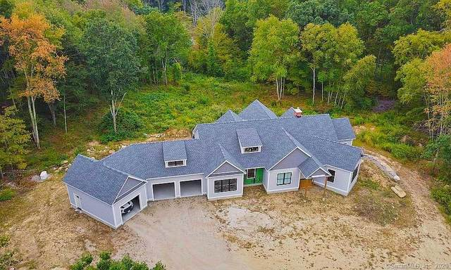 30 Wells Wood Road, Columbia, CT 06237 (MLS #170350133) :: Anytime Realty
