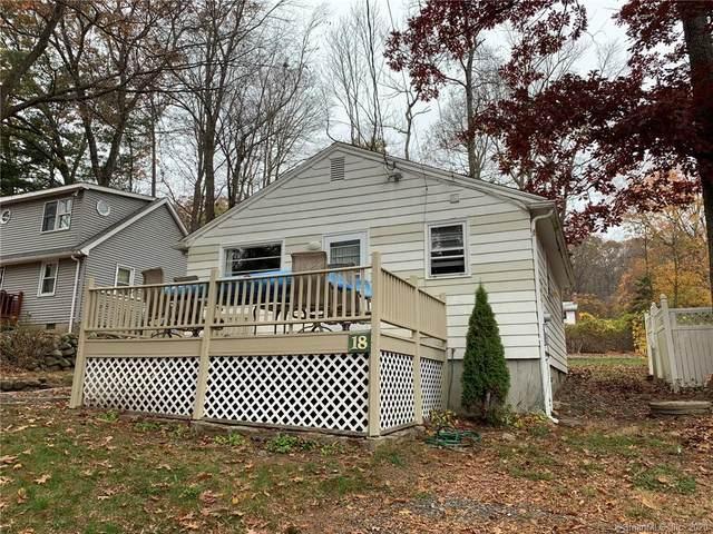 18 Lakeview Drive, Ashford, CT 06278 (MLS #170350134) :: Michael & Associates Premium Properties | MAPP TEAM