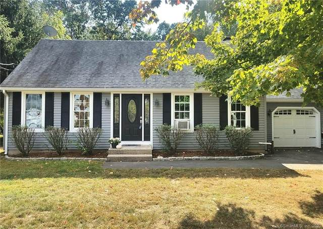 1040 Meriden Avenue, Southington, CT 06489 (MLS #170350138) :: Hergenrother Realty Group Connecticut