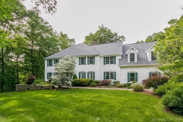 104 Spectacle Lane, Wilton, CT 06897 (MLS #170350139) :: Kendall Group Real Estate   Keller Williams