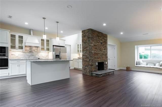 672 Heritage Village B, Southbury, CT 06488 (MLS #170350158) :: Around Town Real Estate Team