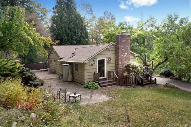106 Injun Hollow Road, Haddam, CT 06438 (MLS #170350176) :: Around Town Real Estate Team