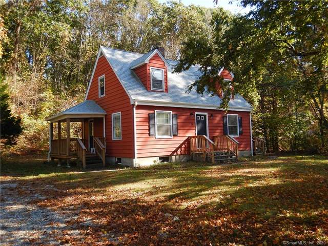 74 School House Road, Preston, CT 06365 (MLS #170350185) :: Spectrum Real Estate Consultants