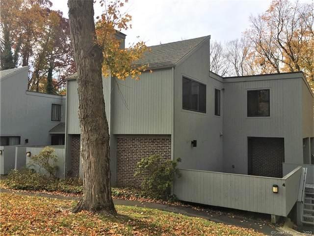 4 Redwood Lane #4, Ridgefield, CT 06877 (MLS #170350199) :: Around Town Real Estate Team
