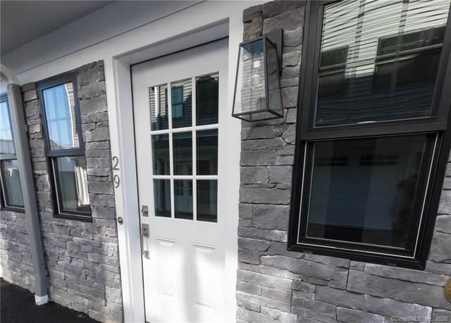23 Beaumont Street, Fairfield, CT 06824 (MLS #170350209) :: Frank Schiavone with William Raveis Real Estate