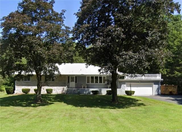 423 Durham Road, Guilford, CT 06437 (MLS #170350245) :: Forever Homes Real Estate, LLC